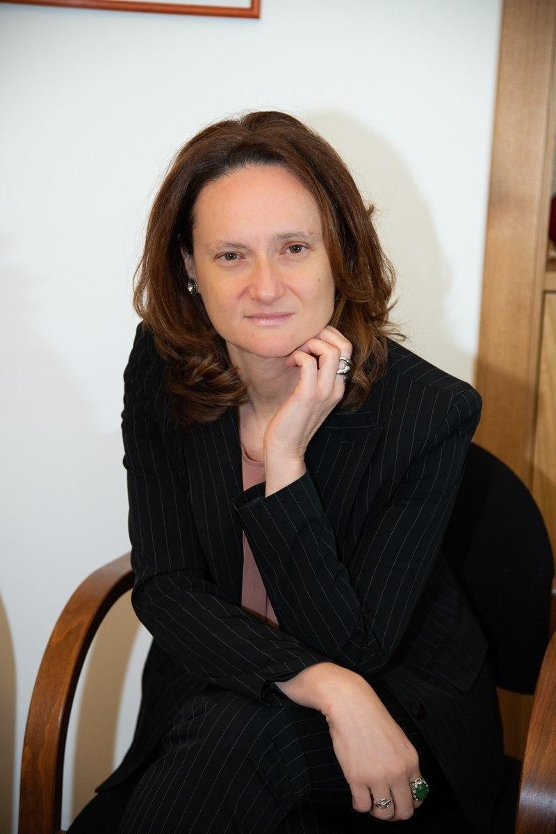 Emanuela Pellicciotti